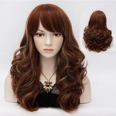 Wavy Synthetic Wigs   TwinkleDeals.com Page 5