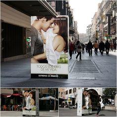 """""""Todos los días de mi vida"""" por JWT -  #ads #BTL #madrid"""