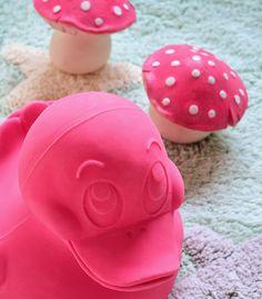 Produtos á venda no site Mimoo Toys´n Dolls!  #oliandcarol #lorenacanals #mimootoysndolls #lamarelle #ricedk