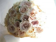 Bridal Bouquet of Me