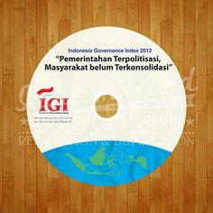 IGI 2012 - Indie In Mind CETAK CD | VCD | DVD www.indieinmind.com