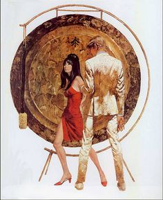 ... Robert McGinnis | Flickr - Photo Sharing!