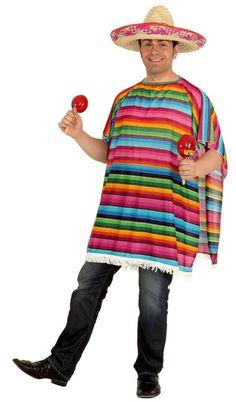 9687456de5 2017 Adults Mexico Cloak Costume Woman's Mexican Mexico Cape For ...