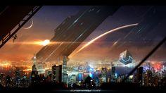SuperStructure by Aeon-Lux.deviantart.com on @deviantART