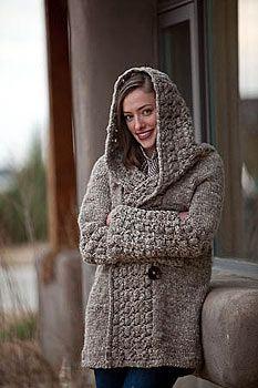 Clasica Coat - I want one!