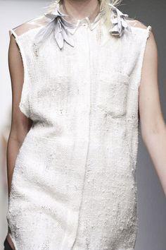 Osklen Ready To Wear Spring Summer 2015 New York - NOWFASHION
