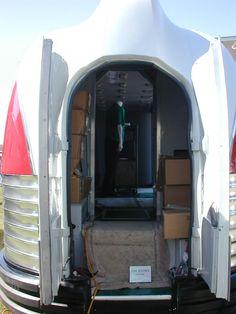 futurliner blueprint interior - Google Search