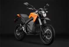 ZERO Motorcycles elettrica