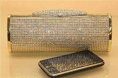 Shiny crystal party bag,handcraft dress bag,Clutch Purse,bride/wedding ...  aliexpress.com
