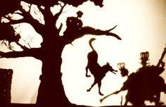 Pierre et le Loup : un spectacle en ombres chinoises du Theatre des Ombres