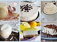 La crema al melone fredda senza cottura facile e velocissima da preparare, senza mascarpone nè uova e perfetta anche per farcire torte.