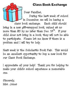 To Parents also South Haven High School furthermore Elf Application ...