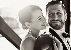 This Glamorous, Art Deco-Inspired Wedding Is Straight From The '20s #photo #resources