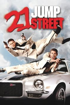21 Jump Street (2012) Full Movie Streaming HD