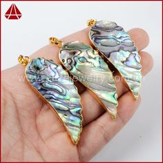 Compare Prices on Abalone Pendants- Online Shopping/Buy Low Price ...