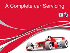 A Complete #car #Servicing