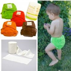 Rearz Smitten Diapers & Flushable Bamboo Liners...but do the bamboo liners cost more than diapers?
