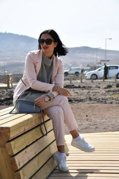ROSA EN INVIERNO BY MERY | Mery of the style