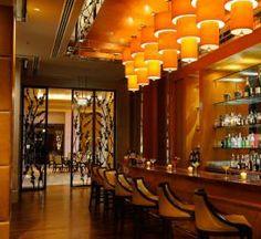 The Ritz-Carlton, Dubai International Financial Centre. HBA