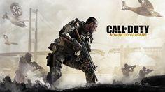 Call of Duty: Advanced Warfare - http://videogamedemons.com/Games/call-of-duty-advanced-warfare/