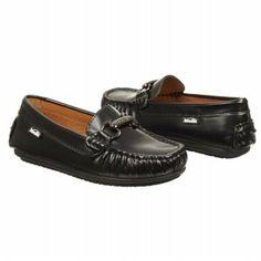 Venettini Chase Tod/Pre Shoes (Black Oil) - Kids' Shoes - 27.0 M