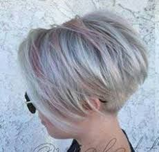 Image result for long pixie haircut back view blonde