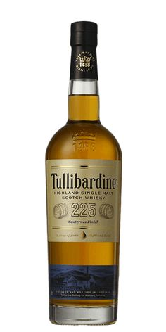 """The name Tullibardine means """"vantage point"""" in Gaelic and originates from a little medieval chapel, set up in 1446 near the distillery."""