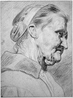 peter paul rubens drawings - Google Search