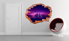 Magic Walls 3D - Paredes mágicas 3D