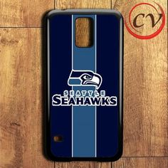 Seattle Seahawks Samsung Galaxy S5 Case