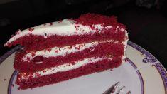 Heti recept: Vörösbársony-torta - Jus & Calzone