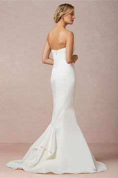 Dakota Gown from BHLDN