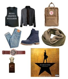 """""""he looked at me like i was stupid, i'm not stupid"""" by stardustgay ❤ liked on Polyvore featuring LE3NO, Timberland, Levi's, Fjällräven, Nixon, Clive Christian, Edit. Tokyo, modern, men's fashion and menswear"""