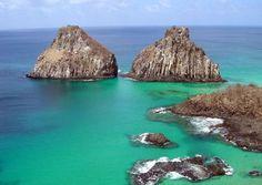 Arquipélago de Fernando de Noronha, Brazil