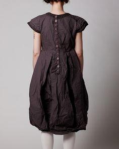Ewa i Walla Dress! Love this back!