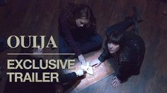 "Trailer for upcoming horror movie ""Ouija"" from the producers of ""The Texas Chainsaw Massacre,""  is expected on October 24 2014 in USA:  A group of friends must confront their most terrifying fears when they awaken the dark powers of an ancient spirit board.  Trailer:  http://www.youtube.com/watch?v=xBLmBdn2QF8  For all the top rated horror movies of all time: http://www.besthorrormovielist.com/ #horrormovies #scarymovies #horror #horrorfilms #horrormovietrailers #upcominghorrormovies"