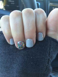 Perfect gel nails