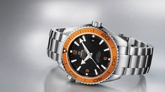 OMEGA Watches: The Seamaster Planet Ocean Collection - 23230462101002
