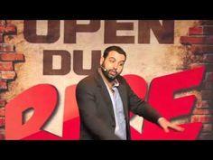 Yassine belattar - Ingérable - les terroristes - Open du rire - YouTube
