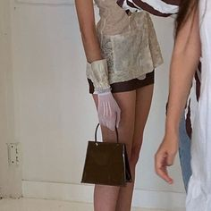 Cool Outfits, Fashion Outfits, Aesthetic Clothes, High Fashion, Trendy Fashion, Vintage Fashion, What To Wear, Style Me, Casual