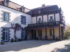 Château de Davayat #Combrailles