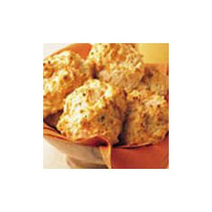 Cheddar and Roasted Garlic Biscuits Allrecipes.com