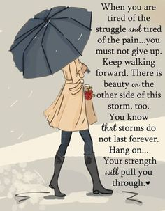 When you are tired of the struggle.and pain do not give up! You must hang on and keep going.you will make it through ❤️ - Rose Hill Designs: Heather Stillufsen Quotes To Live By, Me Quotes, Motivational Quotes, Inspirational Quotes, Tired Of Life Quotes, Girly Quotes, Beauty Quotes, Wall Quotes, Wisdom Quotes