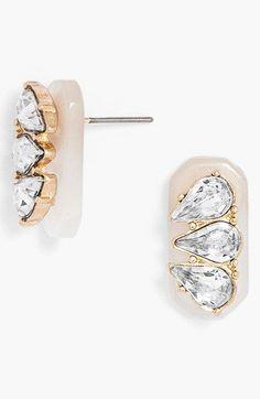 Studded Earrings~<3
