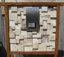 timber letterbox designs - Google Search