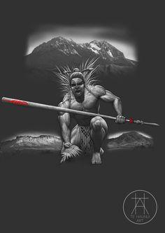 maori tattoos for women meaning New Zealand Tattoo, New Zealand Art, Hawaiian Art, Hawaiian Tattoo, Hawaiian Legends, Hawaiian Tribal, Polynesian Art, Polynesian Culture, Polynesian Tattoos