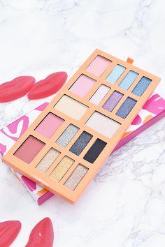 Review: Only You Love Palette | By Aranka - een lifestyle-, food- en beautyblog met een persoonlijke twist!