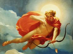 Helios as Personification of Midday by Anton Raphael Mengs c. 1765 oil on canvas Palacete de la Moncloa didoofcarthage Mythology Paintings, Greek And Roman Mythology, Greek Gods, Anton, Hans Thoma, Carl Spitzweg, Greek Paintings, Raphael Paintings, Greek Pantheon