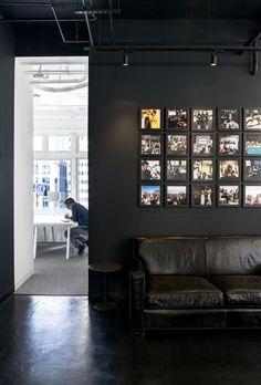 Muh-Tay-Zik / Hof-Fer - San Francisco Offices - Office Snapshots