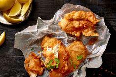 Sięgnij po oryginalny przepis na kurczaka w piwnej panierce. Przepis znajdziesz na stronie Kuchni Lidla.